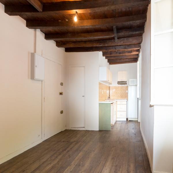 Offres de vente Duplex Saint-Jean-Pied-de-Port 64220