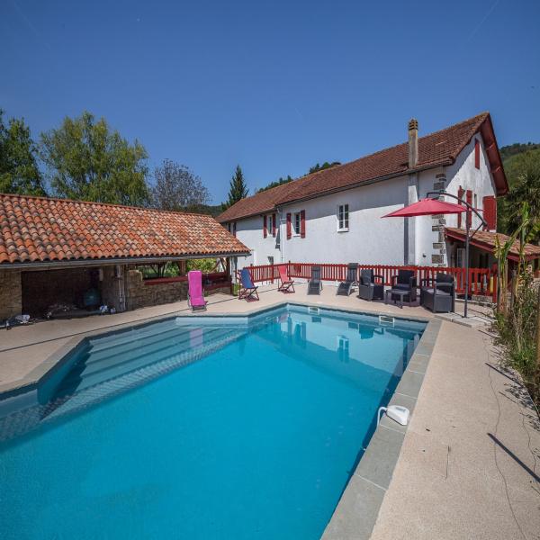 Offres de vente Maison Saint-Jean-Pied-de-Port 64220