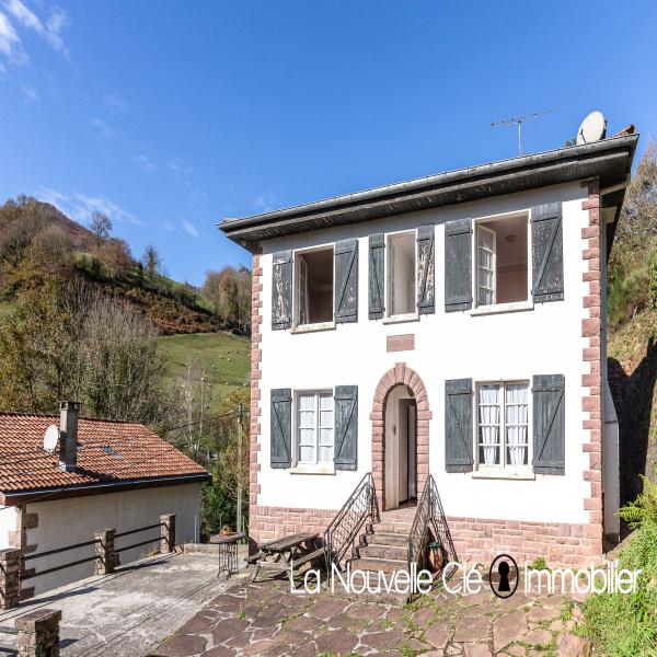 Offres de vente Maison Saint-Étienne-de-Baïgorry 64430