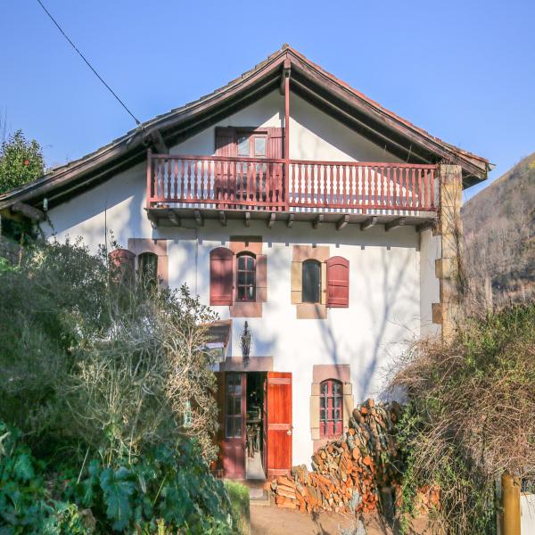Offres de vente Maison Bidarray 64780